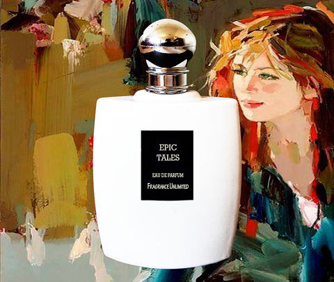 EPIC,TALES,Portait of a Lady Frederic Malle