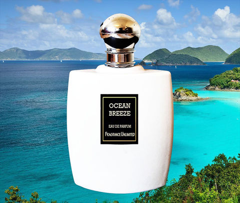 OCEAN,BREEZE,Virgin Island Water Creed