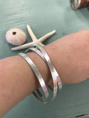 Infinity Triple Bangle - product images  of