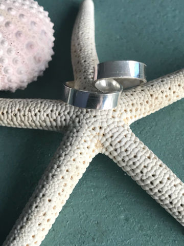 Amongst the waves Ring - product images  of