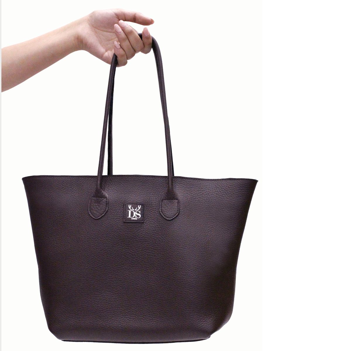 Purple Opal Tote Bag - product images  of