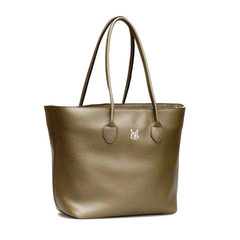 *NEW*,Olive,Green,Opal,Tote,Bag,tote bag, handbag, leather bag, ds bag, ds london bag, leather tote bag, handcrafted
