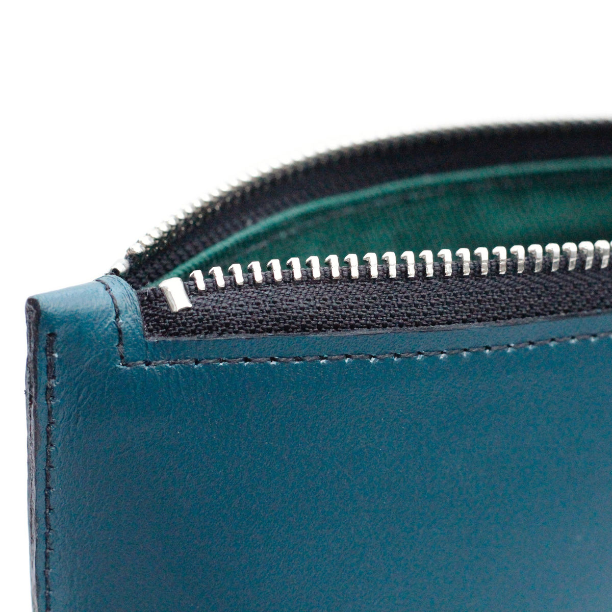 *LIMITED EDITION* Teal Mini Sienna Clutch Bag - product images  of