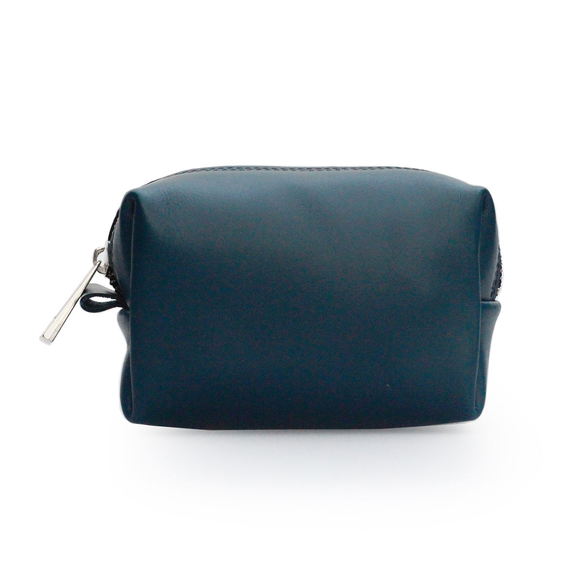 Teal Petite Millie Cosmetic Bag - product images  of