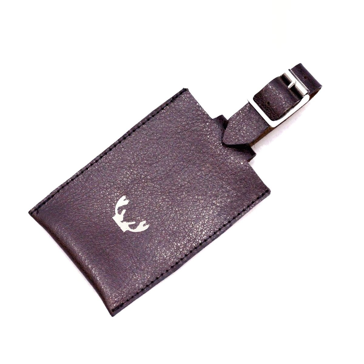 Brown Luggage Tag - product images  of