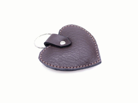 Personalised,Purple,Heart,Keyring,leather keyring, personalised keyring, heart shaped keyring, leather, purple, plum