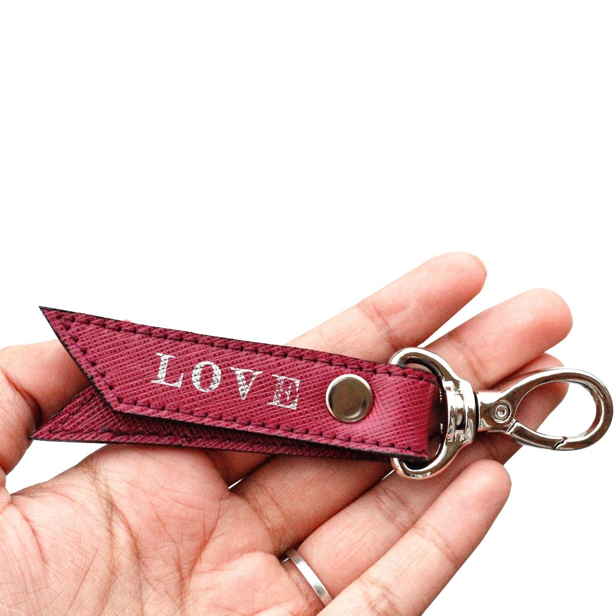 """Love"" Keyring - product images  of"