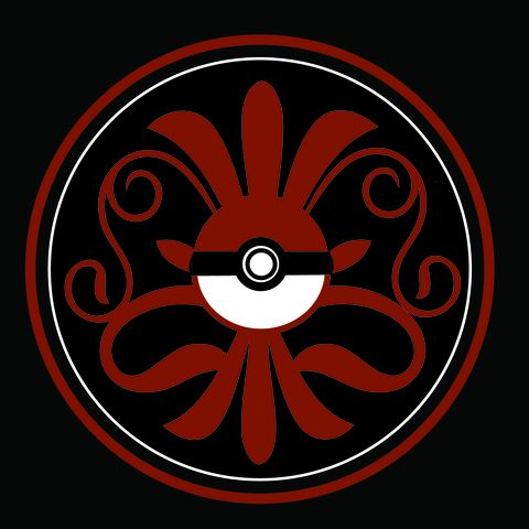 Archaic,Monster,Catcher,pokemon, poke ball, archaic motif, greek art, geeky art