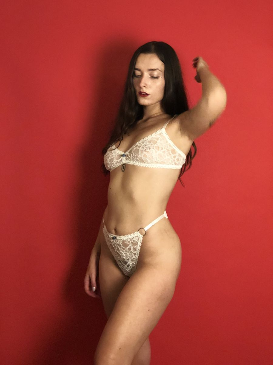 """Rosaline"" Bra (Lace) - product images  of"