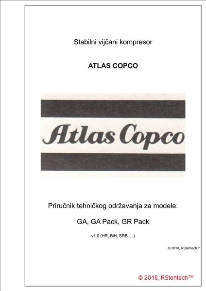 Guide_maintenance on ATLAS COPCO - product image