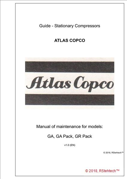 Guide_maintenance on ATLAS COPCO no.2 - product image
