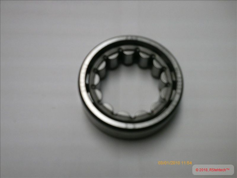 Equipment_bearing FAG - product image