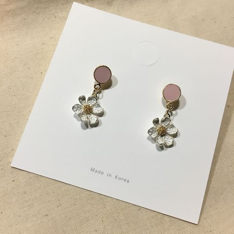 of virtual sandi daisy earrings library pointe collections
