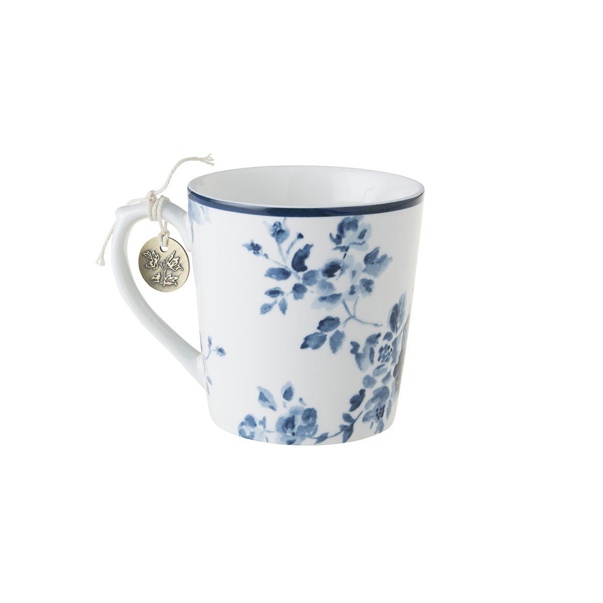 Laura Ashley Mug 10oz China Rose Pattern - product images  of