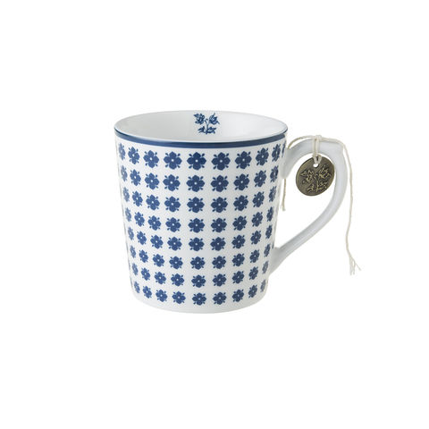 Laura,Ashley,Mug,10,oz,Humble,Daisy,Laura-Ashley-Blueprint-Collectables-Tableware-mug-humble-daisy