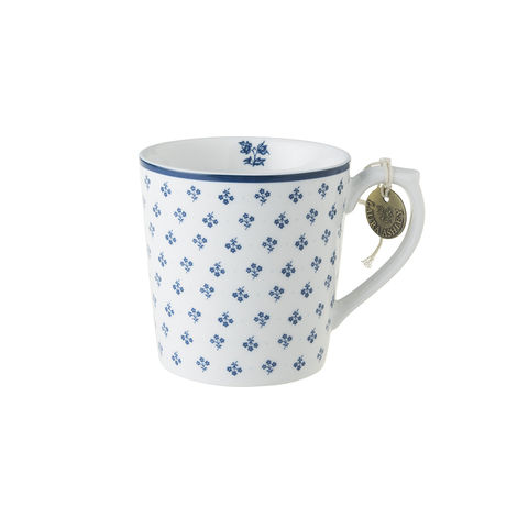 Laura,Ashley,Mug,10,oz,Petit,Fleur,Laura-Ashley-Blueprint-Collectables-Tableware-mug-Petit-Fleur