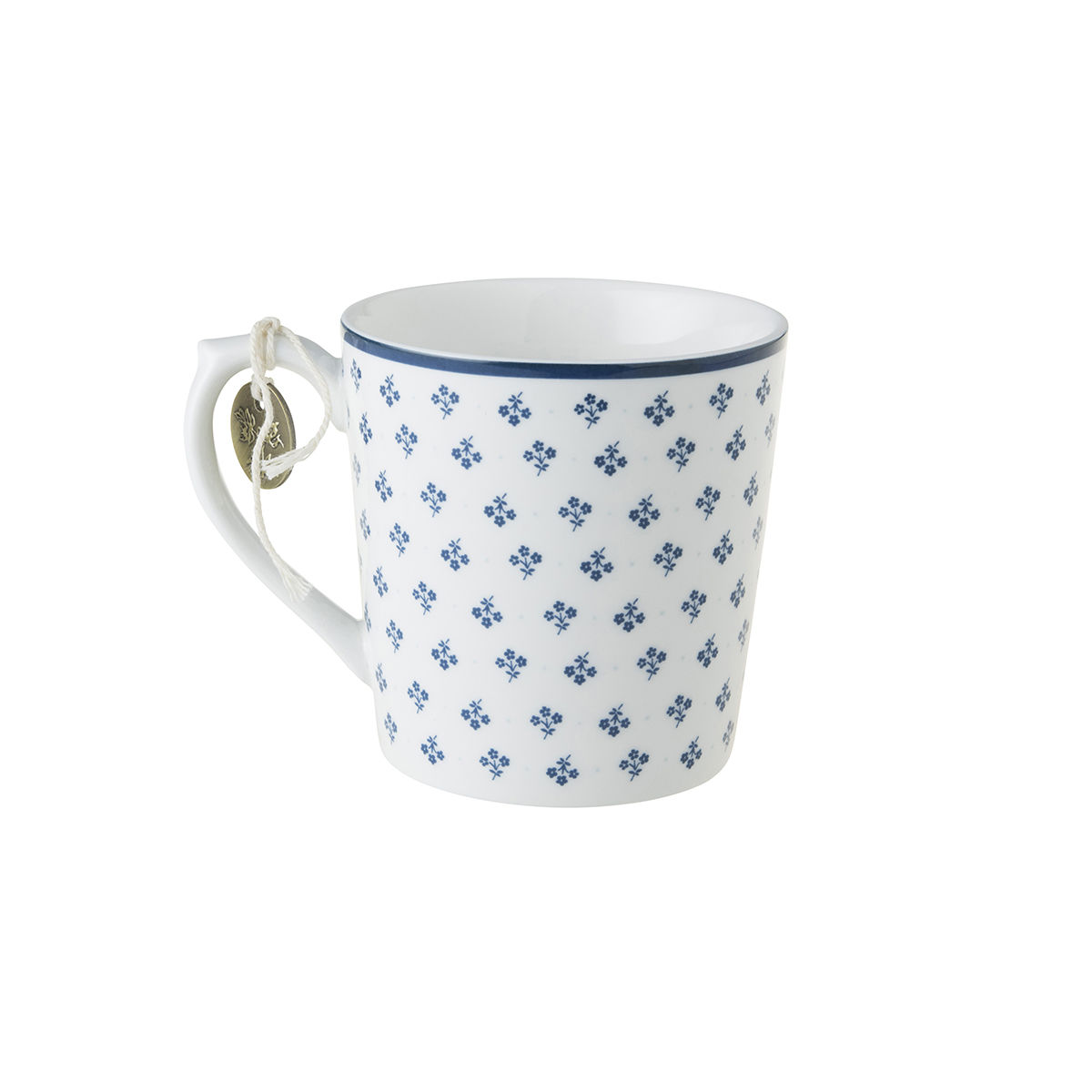 Laura Ashley Mug 10 oz Petit Fleur - product images  of