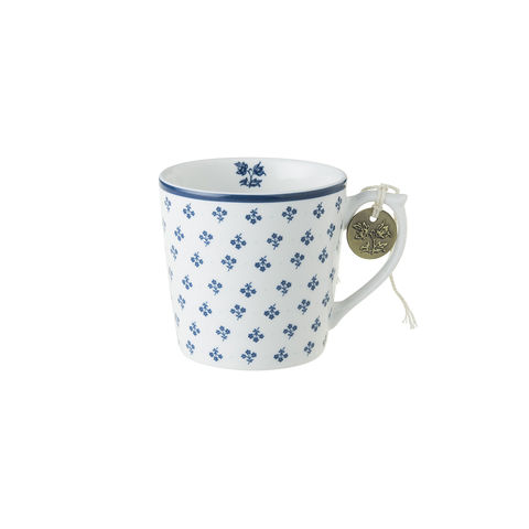 Laura,Ashley,Mug,7.5,oz,Petit,Fleur,Laura-Ashley-Blueprint-Collectables-Mug-7.5oz-Petit-Fleur