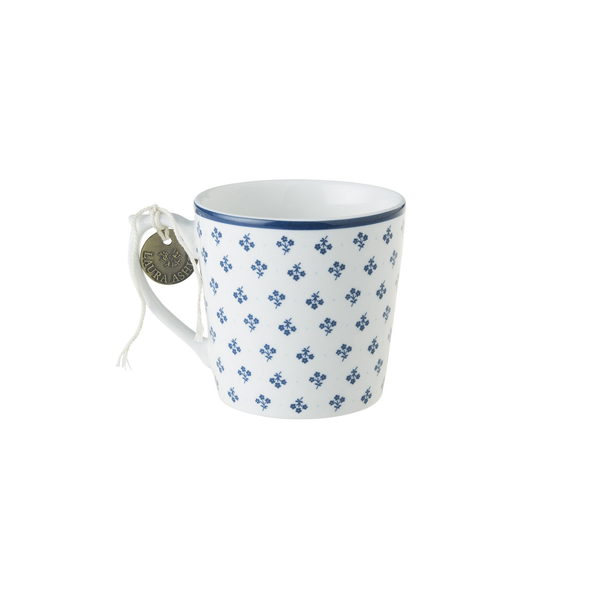 Laura Ashley Mug 7.5 oz Petit Fleur - product images  of