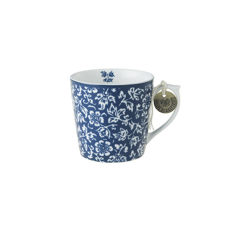Laura,Ashley,Mug,7.5,oz,Sweet,Allysum,Laura-Ashley-Blueprint-Collectables-Mug-7.5oz-Sweet-Allysum