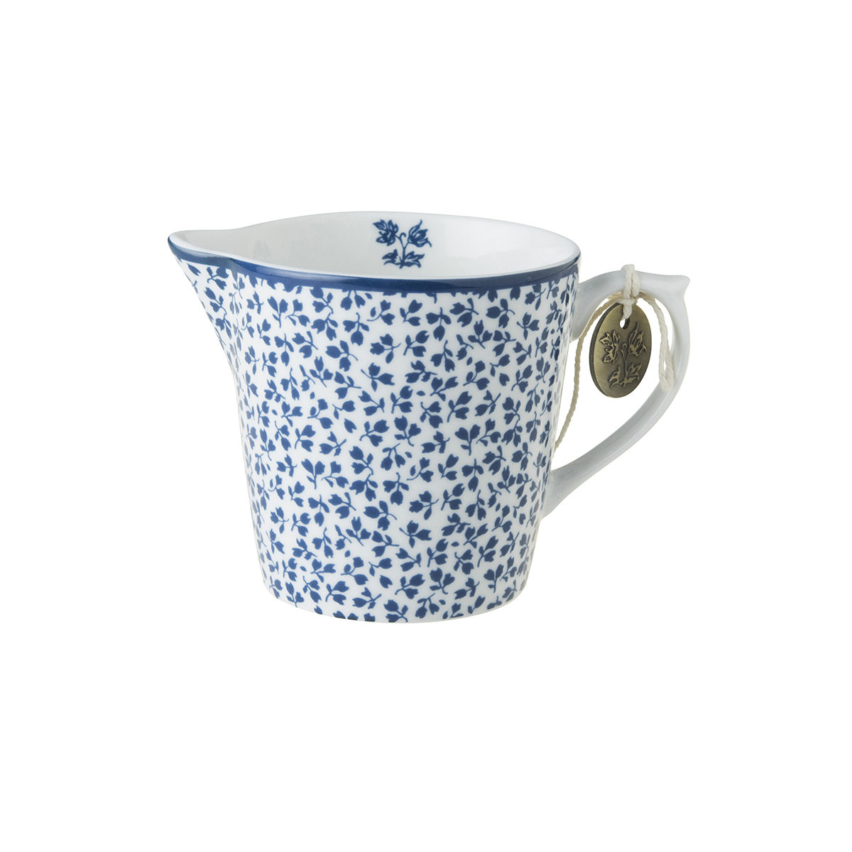 Laura Ashley Milk Jug Creamer in Floris - product images  of