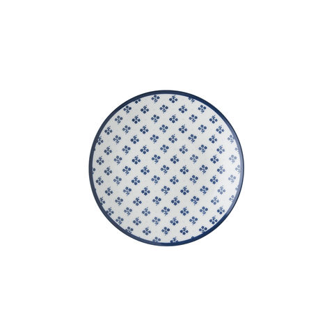 Laura,Ashley,Petit,Four,Plate,Fleur,Laura-Ashley-Blueprint-Collectables-Tableware-Petit-Four-Plate-Petit-Fleur