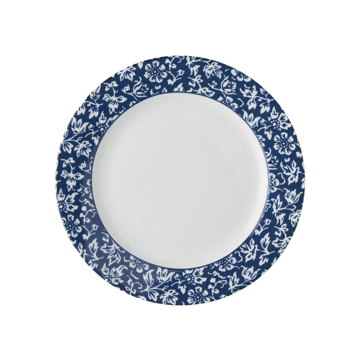 "Laura Ashley 6.85"" Plate Sweet Allysum - product images  of"