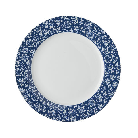 Laura,Ashley,7.75,Plate,Sweet,Allysum,Laura-Ashley-Blueprint-Collectables-Tableware-7.75-Plate-Sweet-Allysum
