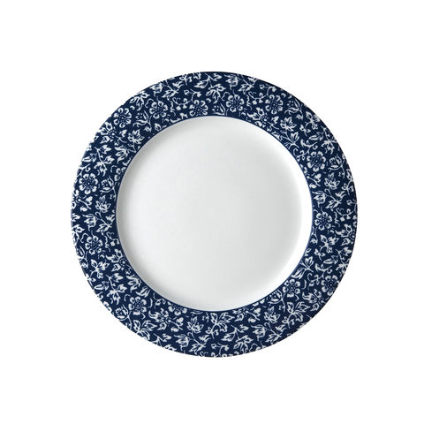 Laura,Ashley,9,Plate,Sweet,Allysum,Laura-Ashley-Blueprint-Collectables-Tableware-9-Plate-Sweet-Allysum