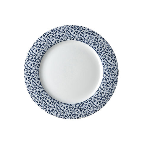 Laura,Ashley,9,Plate,Floris,Laura-Ashley-Blueprint-Collectables-Tableware-9-Plate-Floris