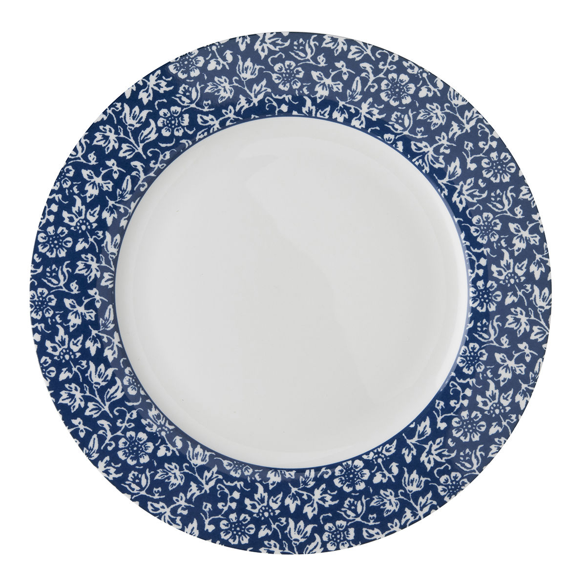 "Laura Ashley 10.5"" Plate Sweet Allysum - product images  of"