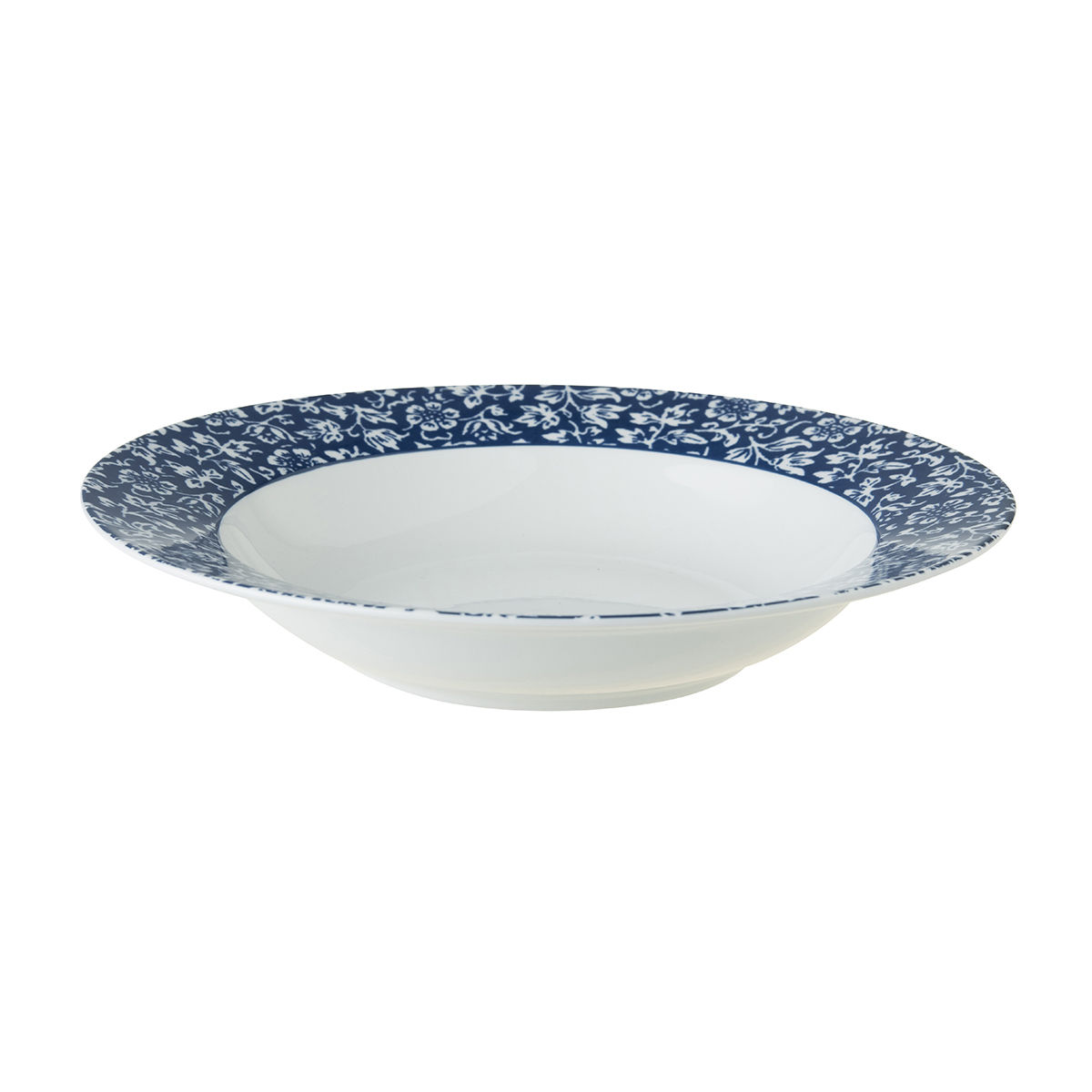 "Laura Ashley 8.4"" Deep Plate Sweet Allysum - product images  of"