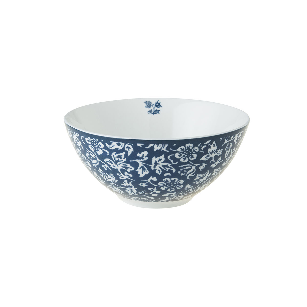 "Laura Ashley 5"" Bowl Sweet Allysum - product images  of"