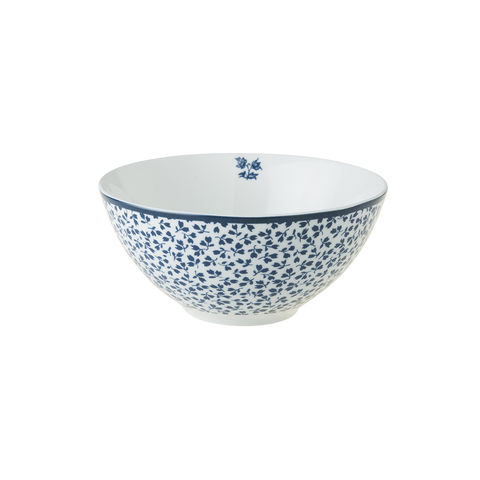 Laura,Ashley,5,Bowl,Floris,Laura-Ashley-Blueprint-Collectables-Tableware-5-Bowl-Floris