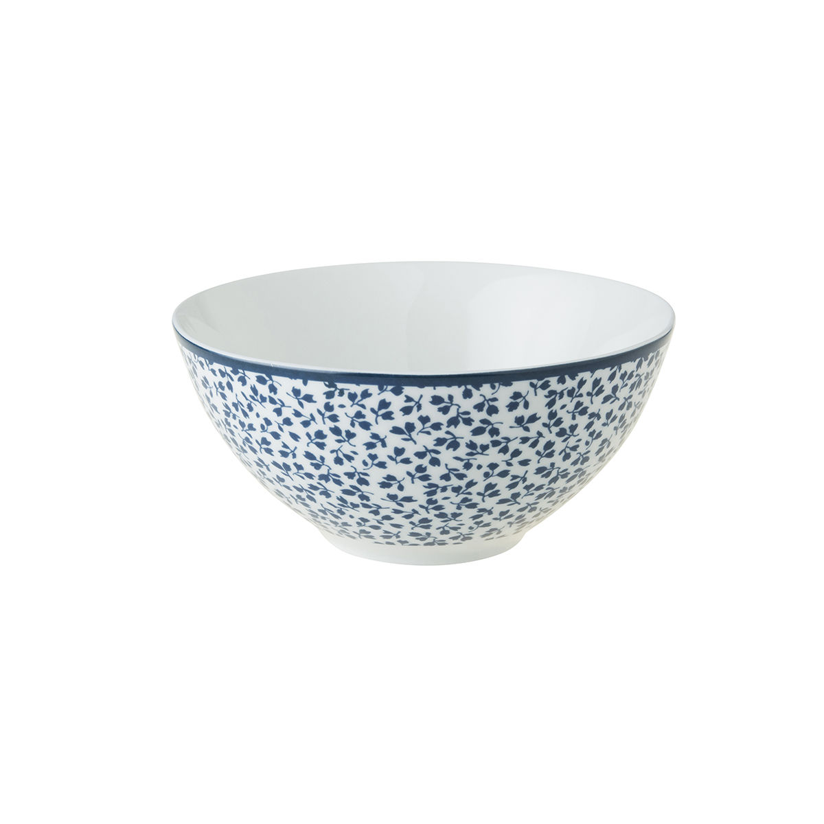 "Laura Ashley 5"" Bowl Floris - product images  of"