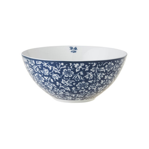 Laura,Ashley,6.4,Bowl,Sweet,Allysum,Laura-Ashley-Blueprint-Collectables-Tableware-6.4-Bowl-Sweet-Allysum