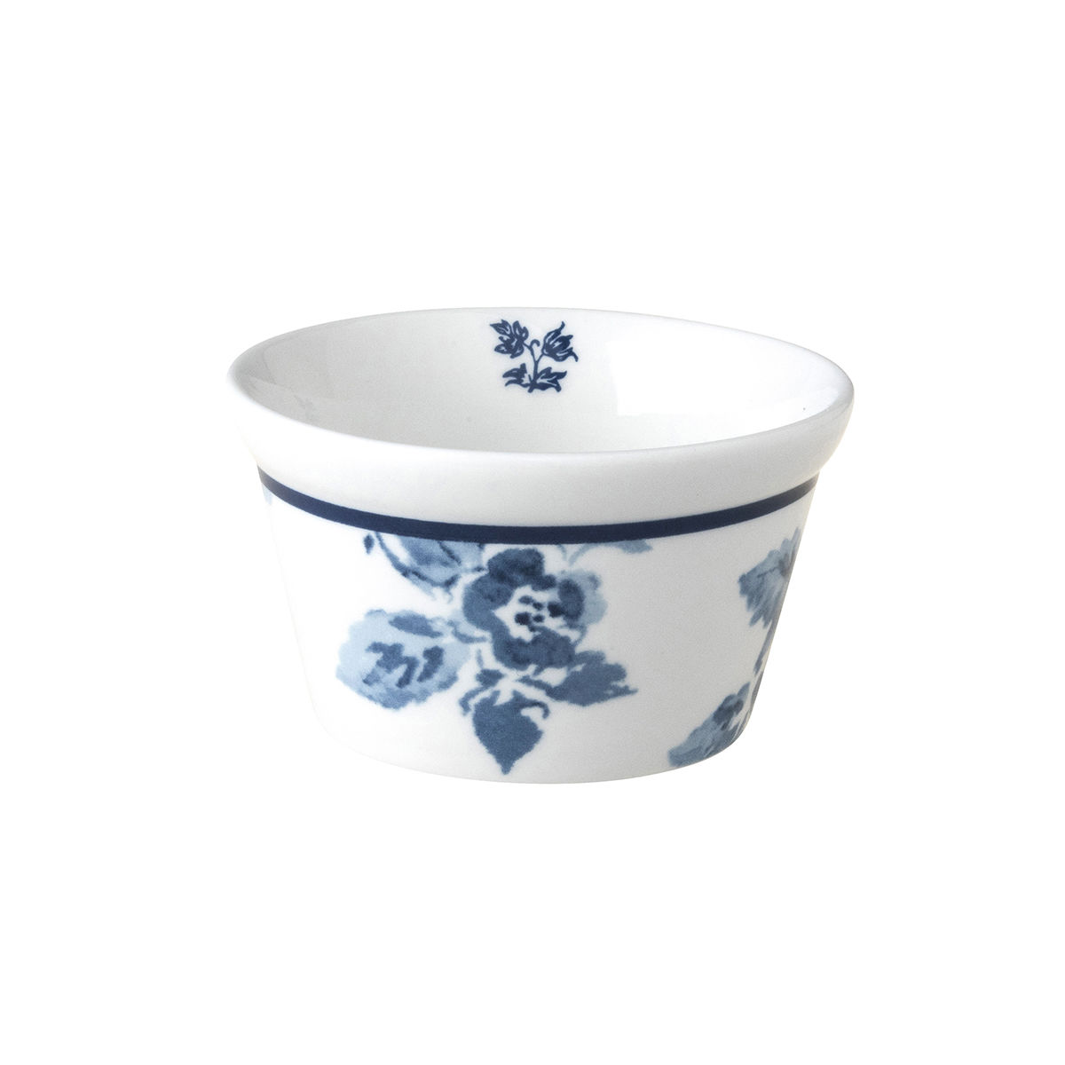 "Laura Ashley 3.5"" Ramekin China Rose - product images  of"