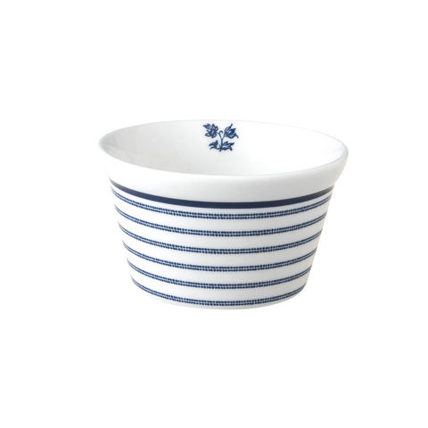 Laura,Ashley,3.5,Ramekin,Candy,Stripe,Laura-Ashley-Blueprint-Collectables-Tableware-Ramekin-Candy-Stripe