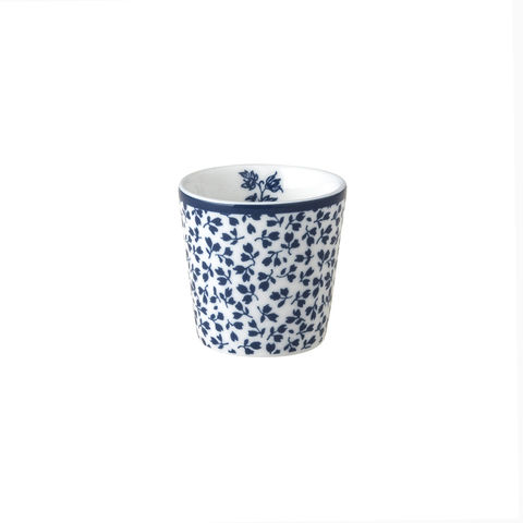Laura,Ashley,2,Egg,Cup,Floris,Laura-Ashley-Blueprint-Collectables-Mug-2-Egg-Cup-Floris