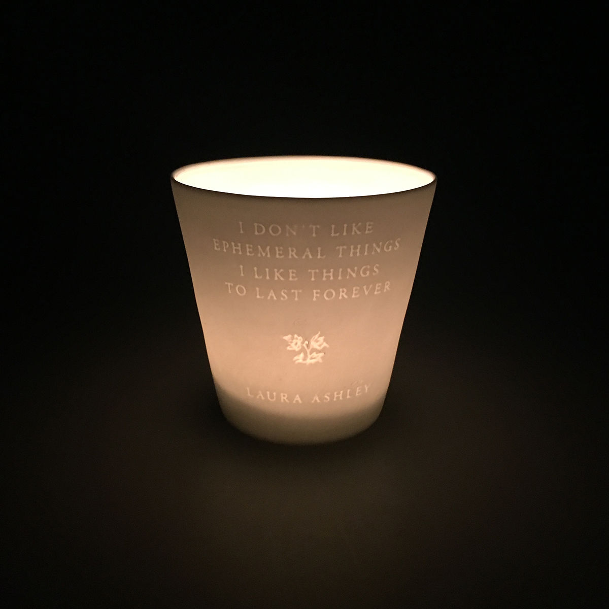 Laura Ashley Tea Light  - product images  of