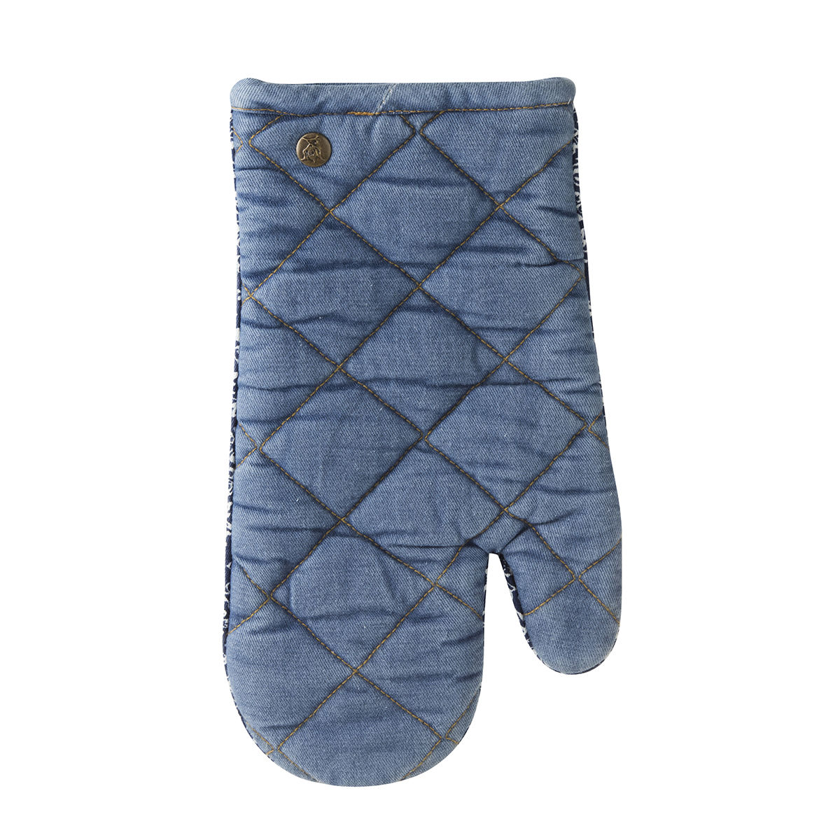 Laura Ashley Oven Mitt - product images  of