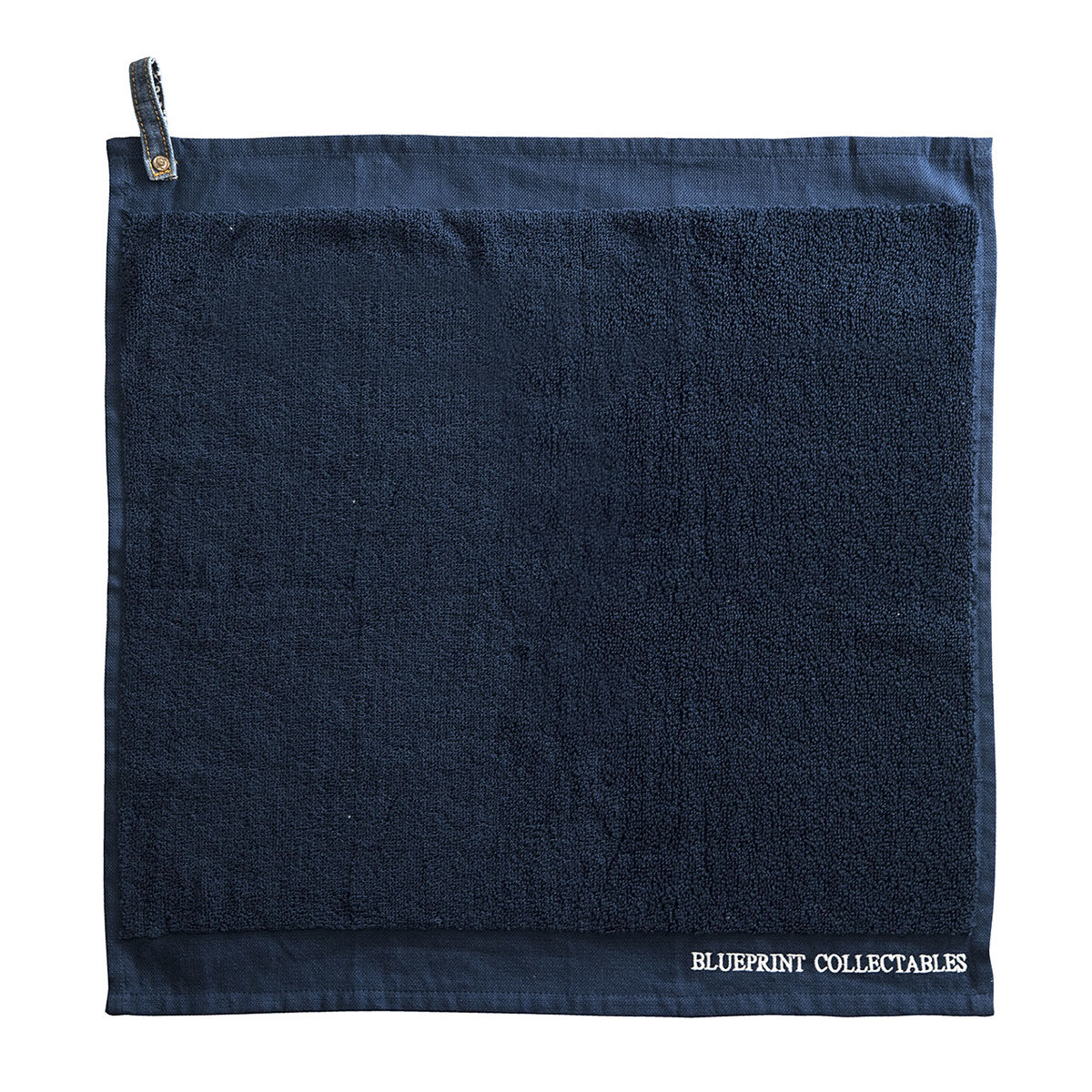 Laura Ashley Kitchen Towel Terry Jeans - product image