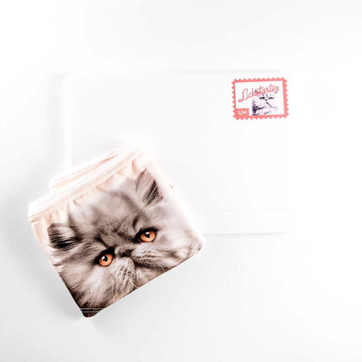 Grumpy puss - product images  of