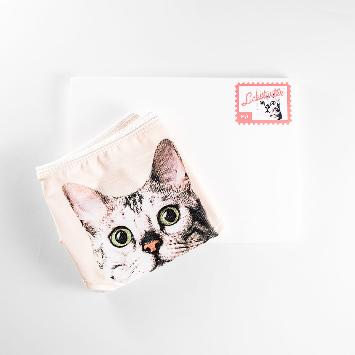 Sushi cat - product images  of