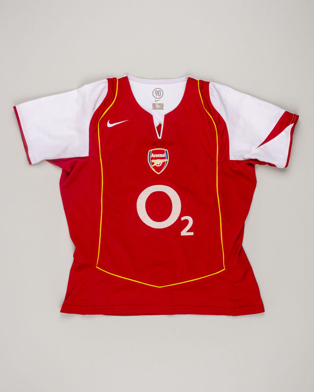 2004/2005 Home (Womens Medium) - product images