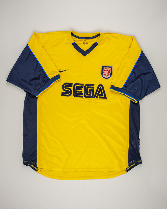 1999/2001 Away (XXL) - product images