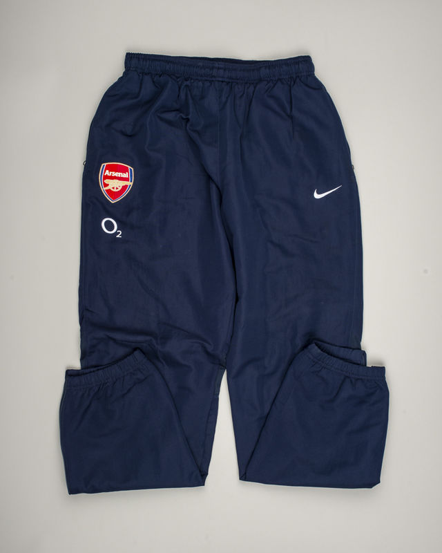 O2 Arsenal Tracksuit (S) - product images  of