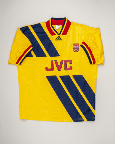 1993/1994 Away (M) - product images