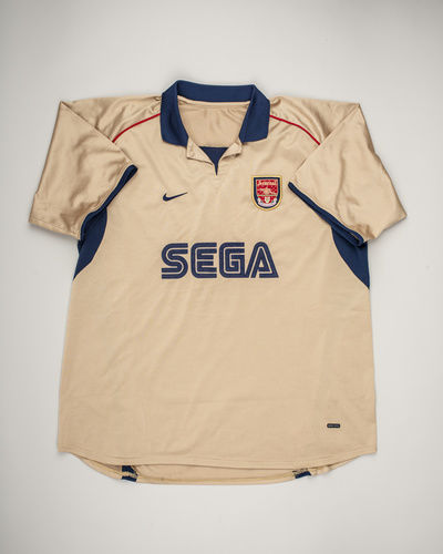 2001/2002 Away (XL) - product images