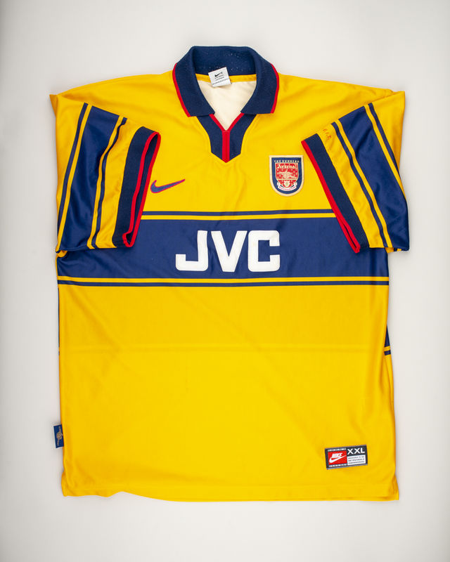 1997/1999 Away (XXL) - product images